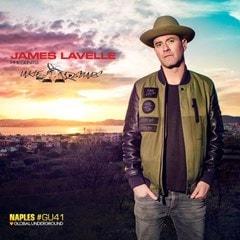 James Lavelle Presents UNKLE Sounds: Global Underground #41 - Naples - 1