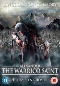 Alexander - The Warrior Saint - 1