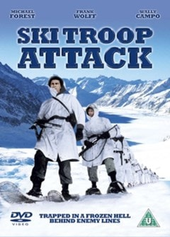 Ski Troop Attack - 1