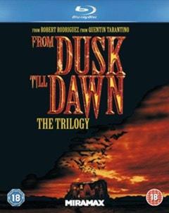 From Dusk Till Dawn Trilogy - 1