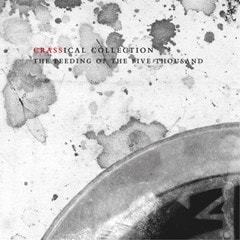 The Feeding of the 5000 (Crassical Collection) - 1