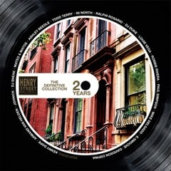 20 Years of Henry Street Music: The Definitive Collection - 1