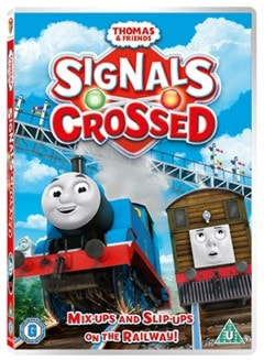 Thomas & Friends: Signals Crossed - 2