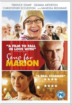 Song for Marion - 1