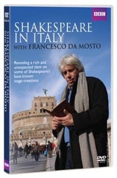 Shakespeare in Italy - 1