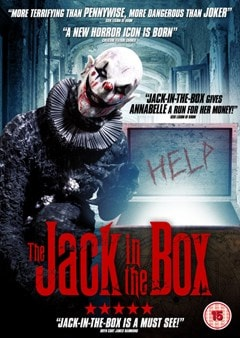 The Jack in the Box - 1
