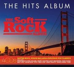 The Hits Album: The Soft Rock Album - 1