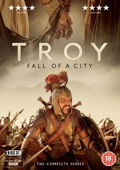 Troy - Fall of a City - 1