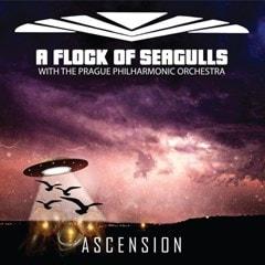Ascension - 1