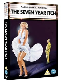 The Seven Year Itch - 2
