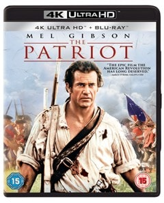 The Patriot - 1