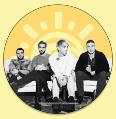 Wake Up Sunshine (hmv Exclusive Picture Disc) - 1
