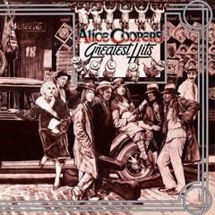 Alice Cooper's Geatest Hits - 1