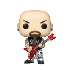 Kerry King (157) Slayer Pop Vinyl - 1