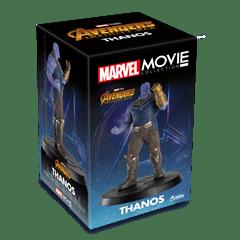 Thanos: Marvel Mega Figurine: Hero Collector - 4