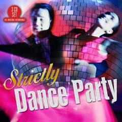 Strictly Dance Party - 1