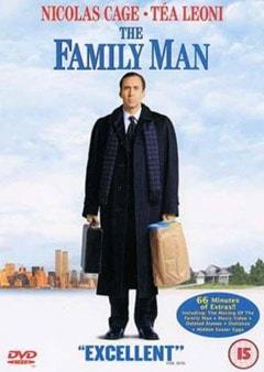 The Family Man - 1