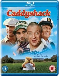 Caddyshack - 1