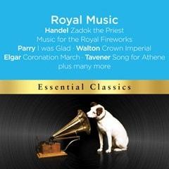 Royal Music - 1