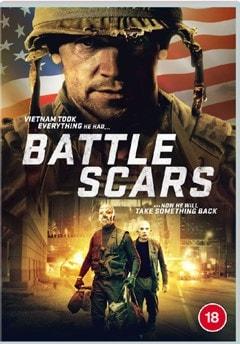 Battle Scars - 1