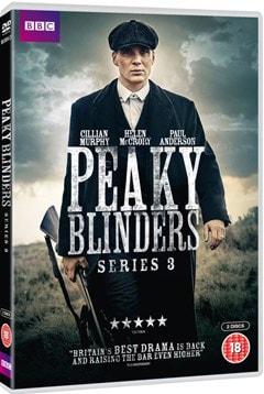 Peaky Blinders: Series 3 - 2