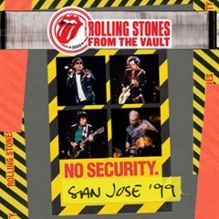 The Rolling Stones: From the Vault - No Security - San Jose '99 - 1