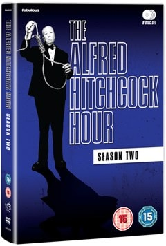 The Alfred Hitchcock Hour: Season 2 - 2