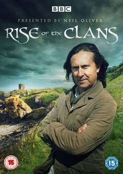 Rise of the Clans - 1
