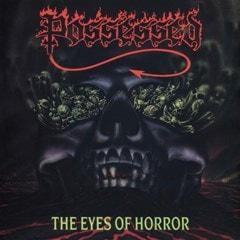 The Eyes of Horror - 1