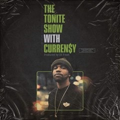 The Tonite Show With Curren$y - 1