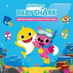 Presents the Best of Babyshark - 1