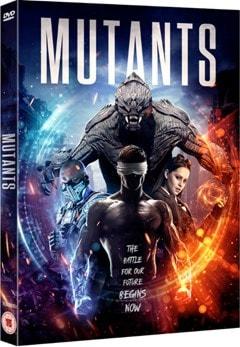 Mutants - 2