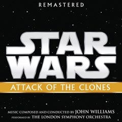 Star Wars - Episode II: Attack of the Clones - 1