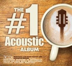 The #1 Acoustic Album - 1