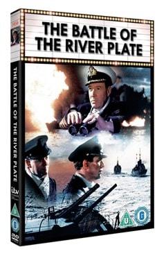 The Battle of the River Plate - British Classics (hmv Exclusive) - 2