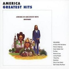 History: America's Greatest Hits - 1