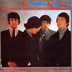 Kinda Kinks - 1