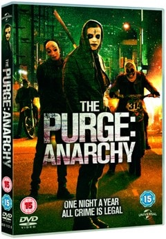 The Purge: Anarchy - 2