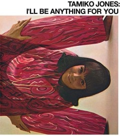 I'll Be Anything for You - 1
