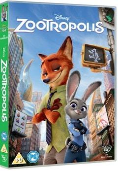Zootropolis - 4