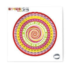 Spice: 25th Anniversary - Zoetrope Picture Disc - 3