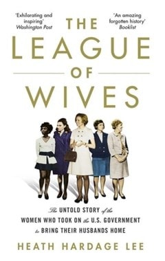 League of Wives - 1
