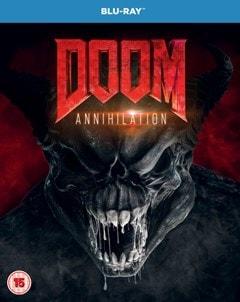 Doom: Annihilation - 1