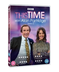 This Time With Alan Partridge: Series 2 - 2