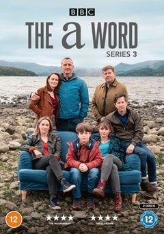 The A Word: Series 3 - 1