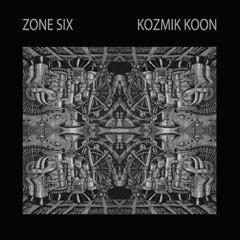 Kozmik Koon - 1
