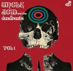 Uncle Acid & the Deadbeats - Volume 1 - 1