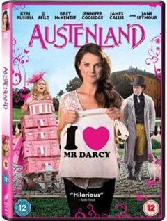 Austenland - 2