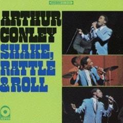 Shake, Rattle & Roll - 1