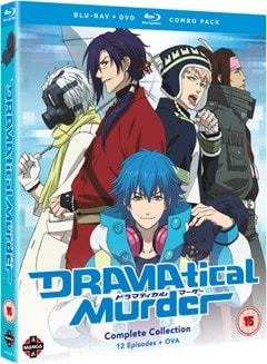DRAMAtical Murder: Complete Collection - 2